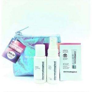 Dermalogica Luminous Defense Sample Set